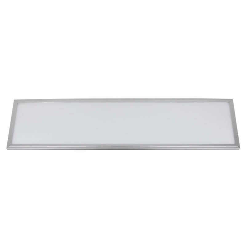 Panel LED 50W Samsung SMD5630, 30x120cm, Blanco cálido